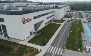 Małopolskie szpitale zakończyły szczepienia przeciw COVID-19. Czekają na kolejne dostawy