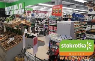 Market Stokrotka w Wadowicach zaprasza na zakupy. Wiele nowych promocji!