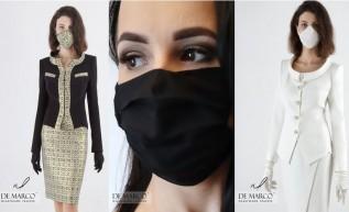 Maska na twarz czy nowy design?