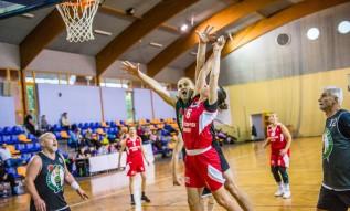 Memoriał Braci Kunowskich powrócił. Koszykówka w Wadowicach wciąż ma swoich fanów