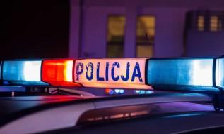 23 - letni Dawid z Wysokiej zamordowany w Krakowie. Umierał na klatce schodowej