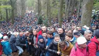 Koronawirus zmieni oblicze największych w Polsce misteriów