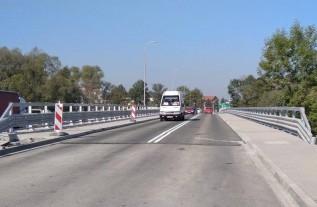Most na Skawie nie taki bezpieczny? Mieszkanka wytyka błędy, GDDKiA odpowiada