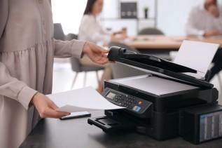 Na co zwrócić uwagę przy wyborze drukarki?