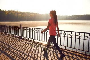 Najprostsze formy aktywności fizycznej