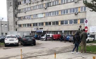 Wymazy pobierane w Wadowicach potwierdzają zakażenia u coraz większej liczby osób