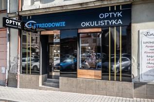 Największy salon optyczny STRZODOWIE w Wadowicach