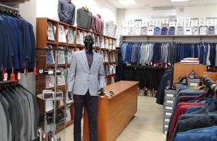 Największy wybór mody męskiej w Wadowicach. Zapraszamy na zakupy