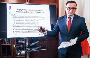 Wyniki tych konsultacji wpłyną na ostateczną treść POP dla województwa małopolskiego, powiedział wicemarszałek Tomasz Urynowicz