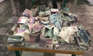 Nie żałowali grosza podczas turnieju. Rodzice Kasperka dostaną pieniądze na leczenie synka