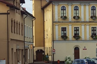 Uzrąd Miasta w  Andrychowie wprowadza zmiany