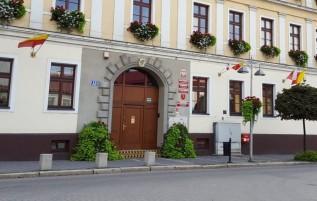Urząd Miasta w Andrychowie