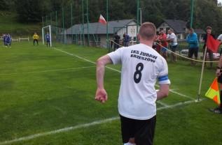 Najwięcej bramek w normalnym czasie gry padło w meczu Grom Grzechynia z Żurawiem Krzeszów. Goście wygrali tutaj 6:2.