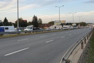 Nowa inwestycja GDDKiA ma usprawnić ruch samochodów z Krakowa do Wadowic