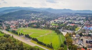 Nowe boisko ze sztuczną nawierzchnią w Wadowicach jeszcze w tym roku?