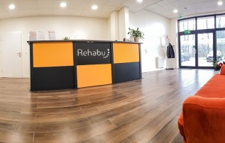 Nowa siedziba Rehabu!