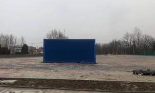 Nowy parking przy ulicy Sienkiewicza w Wadowicach za darmo dla kierowców