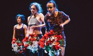 O obecnym społeczeństwie i polityce w najlepszym spektaklu Krakowskiego Teatru Tańca