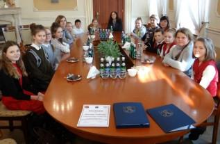 Dzieci z andrychowskich miejscowości wygrały konkurs