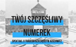 Opowiedzą o tragedii dzieci w Auschwitz. Młodzież z Kalwarii zaprasza na przejmujący spektakl