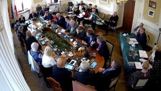 Sesja Rady Andrychowa