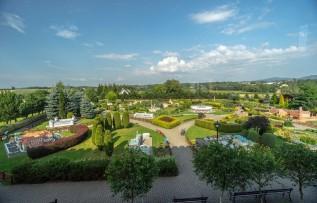 Park Miniatur i Warownia w Inwałdzie poszukują pracownika