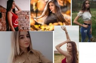 Pięć dziewcząt z powiatu wadowickiego zgłosiło się do Miss Małopolski
