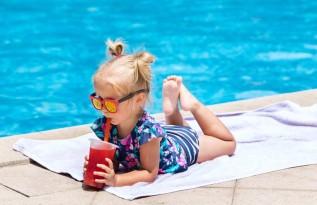 Pięć zdrowych koktajli dla dzieci – zdrowa przekąska i napój w jednym