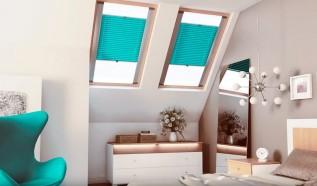Plisy Dachowe - odkryj zalety tego rozwiązania