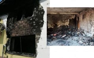 Po pożarze w Stryszowie zbiórki na pogorzelców. W akcję włączyli się m.in. strażacy i wójt