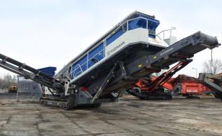 Po używaną maszynę budowlaną tylko do sprawdzonego dostawcy i zarazem serwisanta!