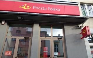 Poczta Polska Wadowice