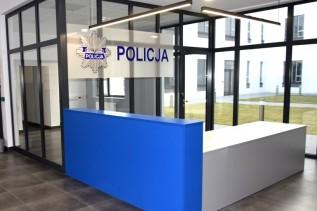 Policjanci chwalą się nową siedzibą. Zobaczcie, jak to teraz wygląda