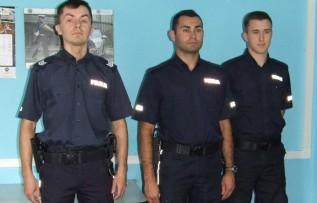 Policjanci docenieni przez komendanta. Za co?