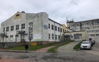 Poniedziałek pierwszym dniem szczepień powszechnych w szpitalu w Wadowicach
