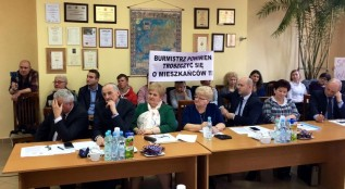 Sesja Rady Powiatu w Wadowicach