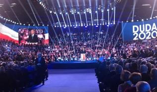 """Posłowie PiS z regionu po konwencji prezydenta Dudy w bojowych nastrojach: """"Zwyciężymy!"""""""