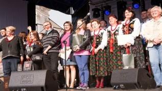 Rok temu półfinał zwyciężyła rolada polędwicowa przygotowana przez zakłady mięsne Adama Bąka z Wieprza