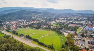 Nowe boisko ma powstać na stadionie miejskim Skawy Wadowice
