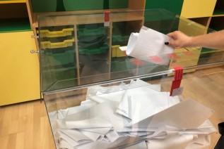 Realny sondaż? Prawo i Sprawiedliwość wygrywa prawybory w Wieruszowie
