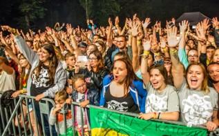 Reggae Most gra w piątek i sobotę na bulwarach nad Skawą