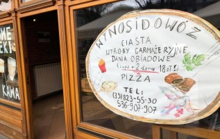 Restauracje znowu zamknięte. Można im pomóc kupując na wynos, sprawdź lokalną listę!