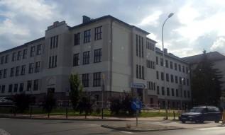 Szkoła w Andrychowie
