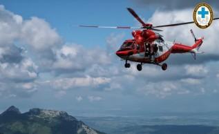 Rośnie liczba poszkodowanych po burzy w Tatrach. Wojewoda podaje statystyki