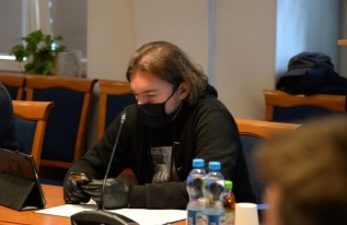 Mateusz Klinowski