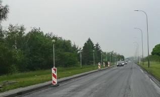 Ruszają kolejne roboty przy ważnej drodze w Wadowicach. Kierowcy to wytrzymają?