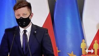 """Rząd chce, by gminy od 27 grudnia prowadziły kampanię szczepionkową. """"Dostaną plakaty i ulotki"""""""