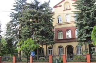 DPS przy ul. Lwowskiej