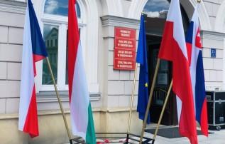Szczyt ministrów Grupy Wyszehradzkiej w Wadowicach. Jak będzie wyglądał?