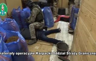 W Małopolsce zatrzymano szefa grupy przestępczej